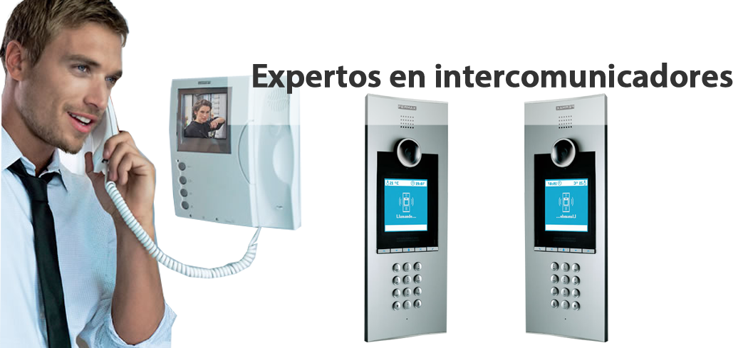 intercomunicadores y sistemas de comunicación Powermatic