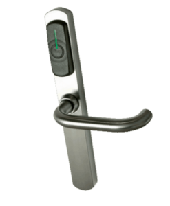 Aries electronic handle