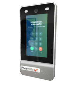 Abrebox intercom