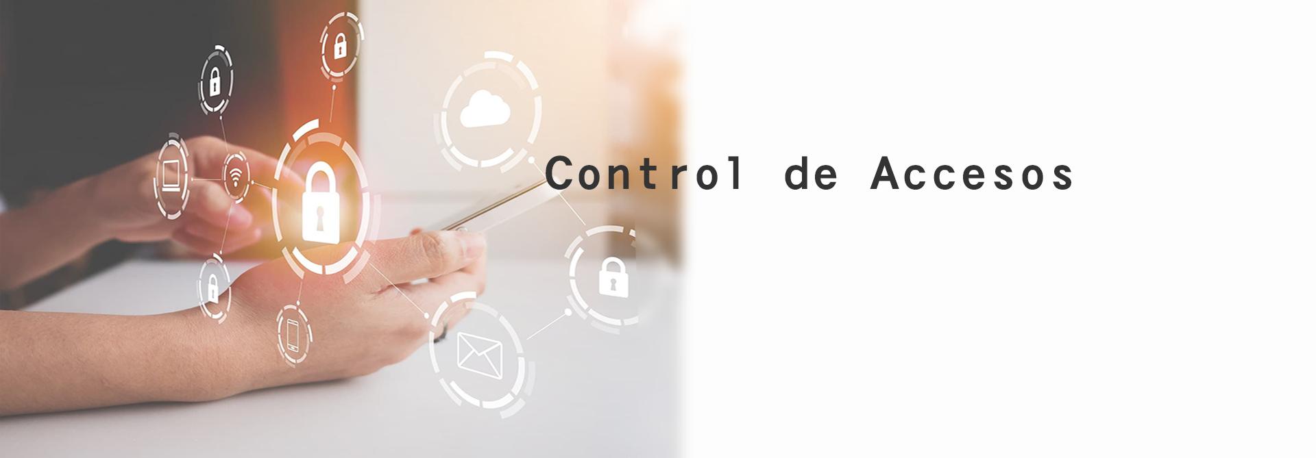 CONTROL ACCESOS MARBELLA