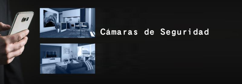 cámaras de seguridad powermatic