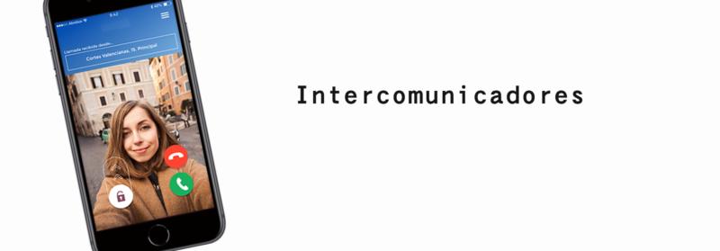 intercomunicadores marbella